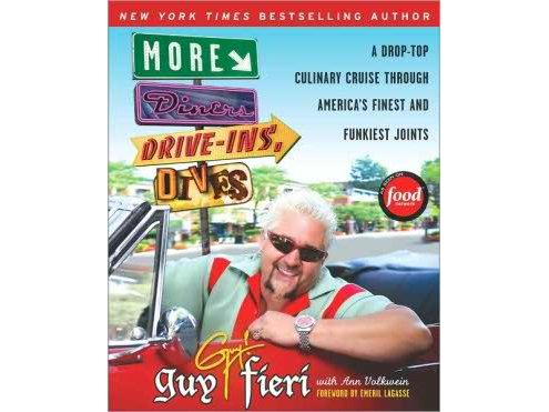 Guy Fieri's Diners, Drive-ins and Dives « FoodieCuisine.com