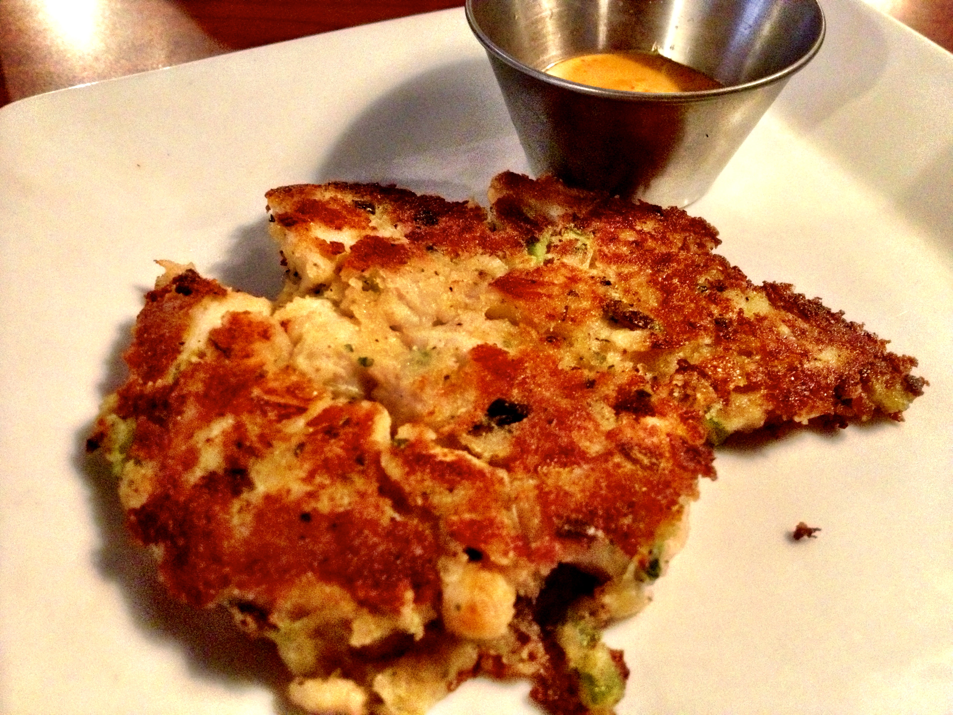 Ruby tuesday recipe for crab cakes